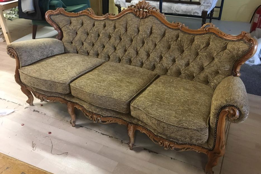 ... Antique Furniture Re Upholstery Services Roscommon ...