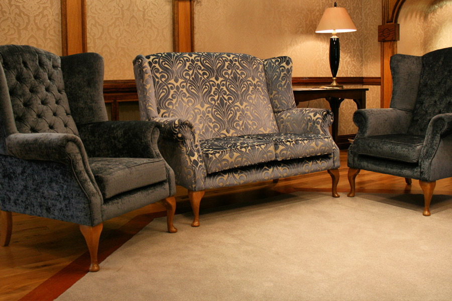 Upholstery Services for Hotels