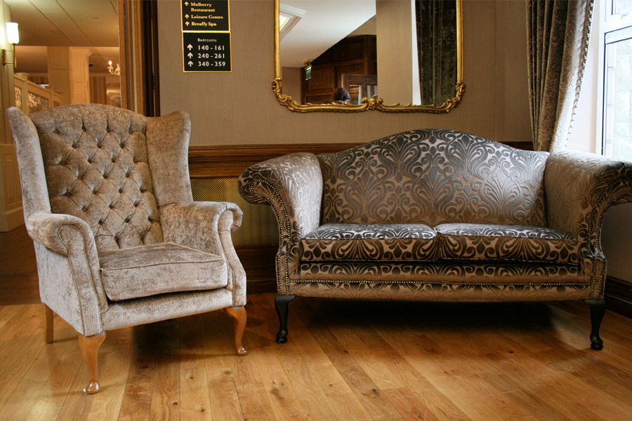 Upholstery Services in Roscommon