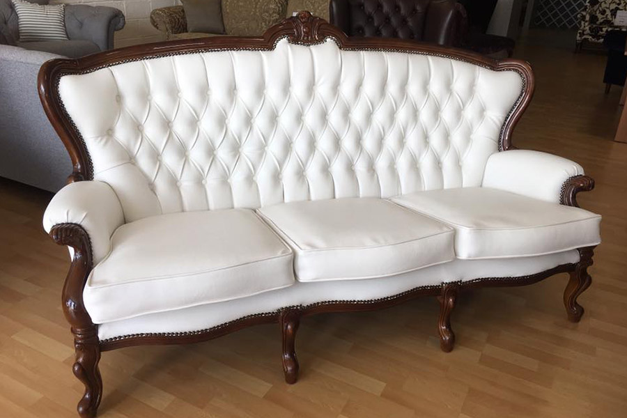 Re-upholstery Services Roscommon