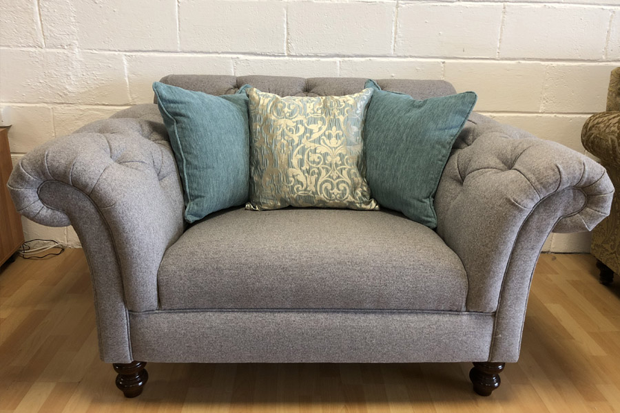 Re Upholstery And Interiors The Upholstery Co Roscommon